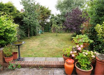 Thumbnail 2 bedroom detached house for sale in Spring Gardens, Poole