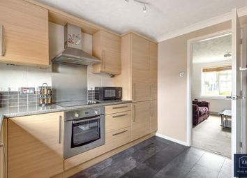 Rye Close, Eynesbury, St. Neots PE19. 2 bed terraced house for sale