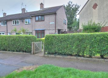 Thumbnail 2 bed detached house for sale in Queens Park Way, Leicester