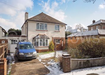 Thumbnail 3 bed property to rent in Wilbury Avenue, Sutton