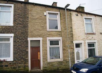 3 bed terraced house for sale in Chapel Street, Brierfield, Nelson BB9