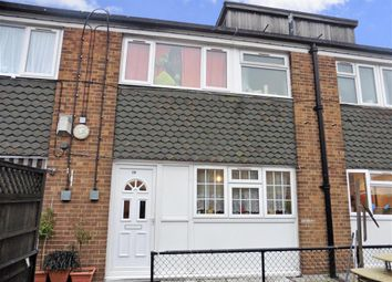 Thumbnail 3 bed maisonette for sale in High Street, Walthamstow, London