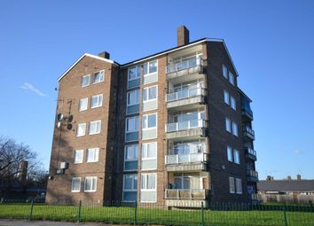Thumbnail 2 bed flat for sale in Finchale Road, London