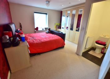 Thumbnail 4 bedroom town house for sale in St. Annes Mews, Ryecroft Avenue, Heywood