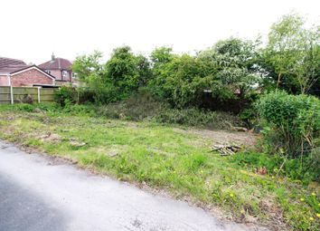 Thumbnail  Land for sale in Valley Road, Kippax, Leeds