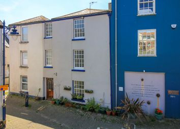 4 bed terraced house for sale in French Street, Teignmouth TQ14