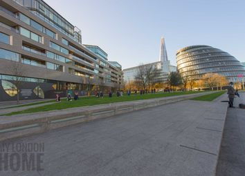 Thumbnail 2 bed flat for sale in Chatsworth House, One Tower Bridge, London Bridge, London