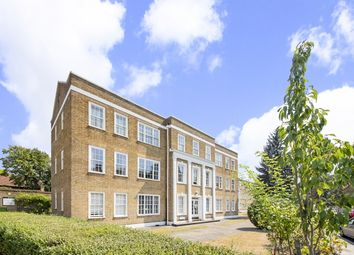 Thumbnail 2 bedroom flat for sale in Parkside, Vanbrugh Fields, London