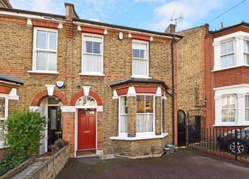 Thumbnail 3 bed semi-detached house for sale in Fairlawn Road, London