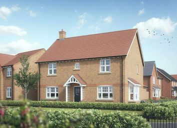 "Thumbnail 4 bed property for sale in ""The Winderton"" at Campden Road, Shipston-On-Stour"