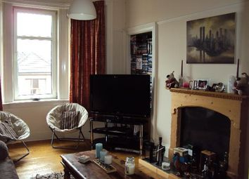 Thumbnail 1 bed flat to rent in 161 Maryhill Road, Glasgow, 7XL