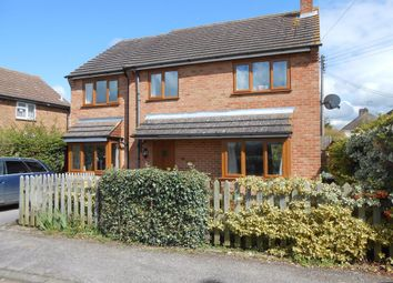 Thumbnail 4 bed property to rent in Glebe Road, Broadway, Worcestershire