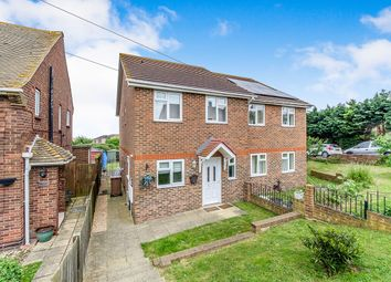 Thumbnail 3 bed semi-detached house for sale in Stoke Road, Allhallows, Rochester