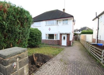 Thumbnail 3 bed semi-detached house to rent in Archer Lane, Sheffield