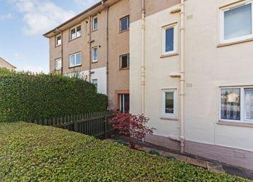 Thumbnail 2 bed flat for sale in 2-6 Nigel Loan, The Inch, Edinburgh