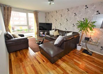 Thumbnail 2 bed flat for sale in Hanson Park, Dennistoun