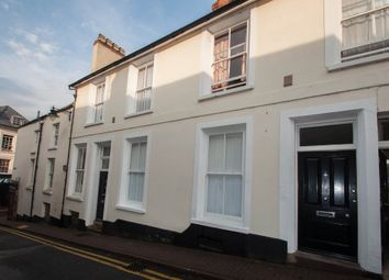 Thumbnail 2 bed flat to rent in Church Street, Ross-On-Wye