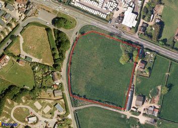 Thumbnail Land for sale in Golden Cross, Hailsham