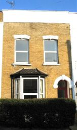 Thumbnail 3 bed terraced house to rent in Leonard Road, London, Forest Gate