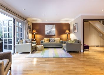 3 bed maisonette for sale in The Clockhouse, 4 Windmill Road, London SW19