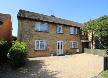 Thumbnail 2 bed flat for sale in Sutton Field, Whitehill, Bordon