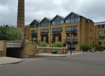 Thumbnail 2 bed flat for sale in Port House, Burrells Wharf, Canary Wharf, Isle Of Dogs, London