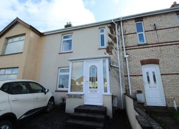 Thumbnail 3 bed property for sale in Exeter Road, Kingsteignton, Newton Abbot