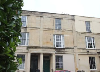 Thumbnail 1 bed flat for sale in Hampton Park, Bristol, Somerset