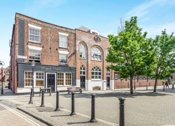 Thumbnail 2 bed flat for sale in Bugle Street, Old Town, Southampton
