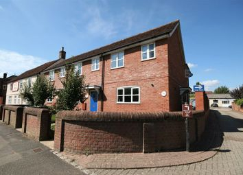 Thumbnail 2 bed end terrace house for sale in Bentley, Farnham