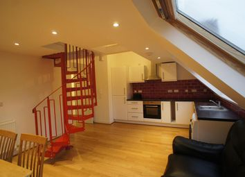2 bed flat to rent in Middlewood Road, Hillsborough, Sheffield S6