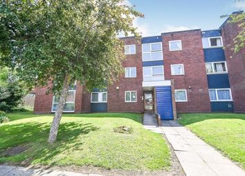 Thumbnail 2 bed flat for sale in Parkfield House, 101 Gravelly Hill, Birmingham, West Midlands