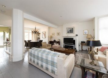 Thumbnail 4 bed end terrace house to rent in Byfeld Gardens, London