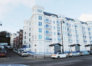 Thumbnail 1 bed flat for sale in Empress Terrace, Central Promenade, Douglas, Isle Of Man
