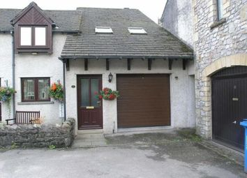 Thumbnail 3 bedroom town house to rent in Millwood, Ingleton, Nr Carnforth