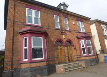 Thumbnail 4 bedroom property to rent in London Road, Alvaston, Derby