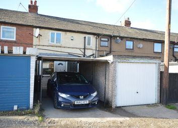 Thumbnail 2 bed terraced house for sale in Mount Walk, Castleford