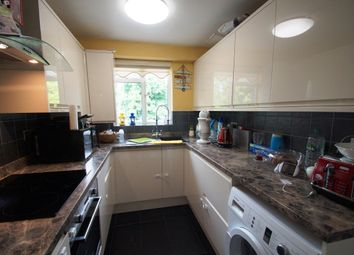 Thumbnail 1 bed flat to rent in St. John's Way, London