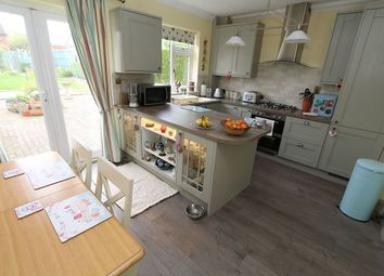 Thumbnail 2 bed semi-detached house for sale in Park Avenue, Shepshed, Loughborough, Leicestershire