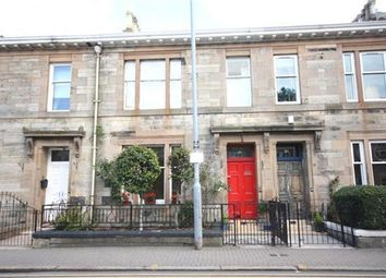 Thumbnail 4 bed terraced house for sale in Dalblair Road, Ayr