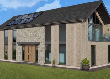 Thumbnail 3 bedroom detached house for sale in The Barn, Cookswood, Somerset