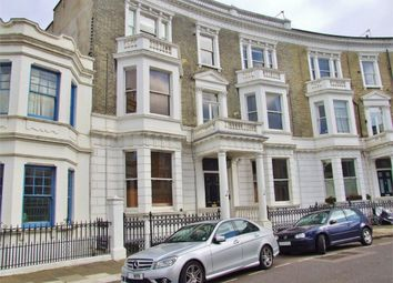 Thumbnail 1 bed flat to rent in Challoner Crescent, London