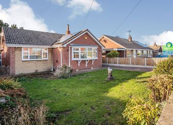 Thumbnail 2 bedroom bungalow for sale in Coniston Road, Askern, Doncaster