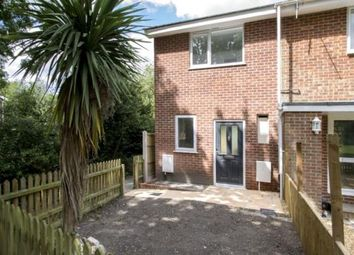 Thumbnail 2 bed end terrace house for sale in Burton, Christchurch, Dorset