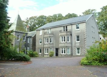 Thumbnail 2 bed flat to rent in Fairfield Way, Aberdeen City