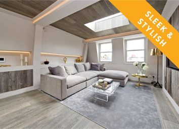 Thumbnail 2 bedroom property for sale in Chesterton Road, London