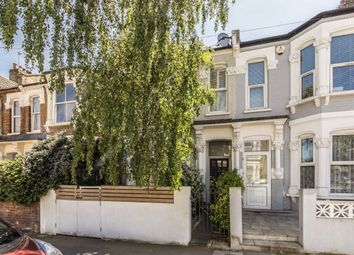 Thumbnail 4 bed semi-detached house to rent in Mortimer Road, London