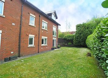 Thumbnail 2 bed flat for sale in Waterhall Road, Fairwater, Cardiff
