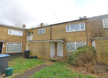 Thumbnail 2 bed terraced house for sale in Longfield, Harlow