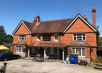 Thumbnail Pub/bar for sale in 88 Robin Hood Road, Woking